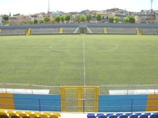 Campionato 29° Giornata: Mazara - Sancataldese 2-1 Tribun11