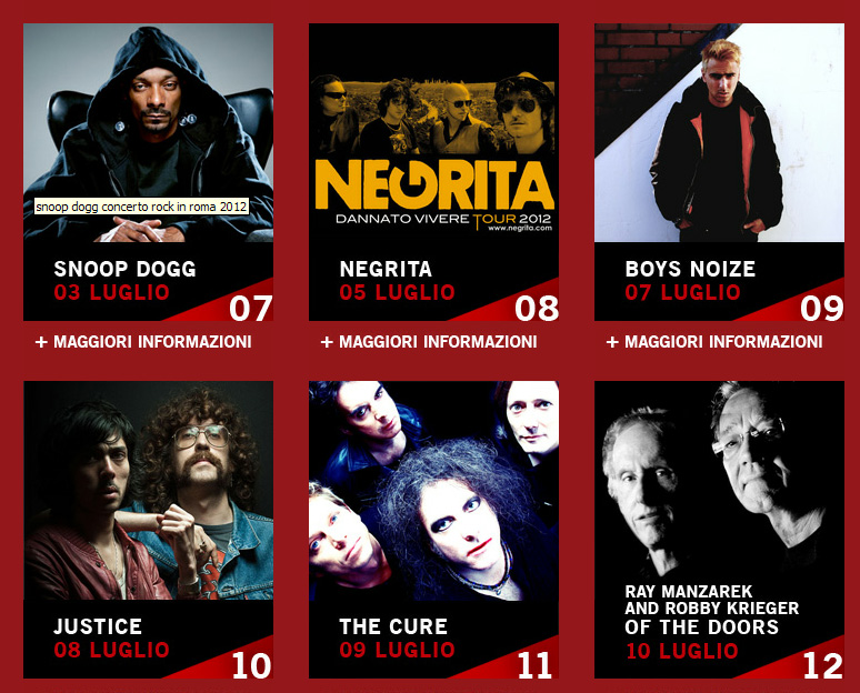 Rock in Roma 2012 00210