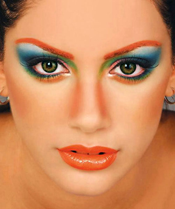 I Love Make Up Tamara23