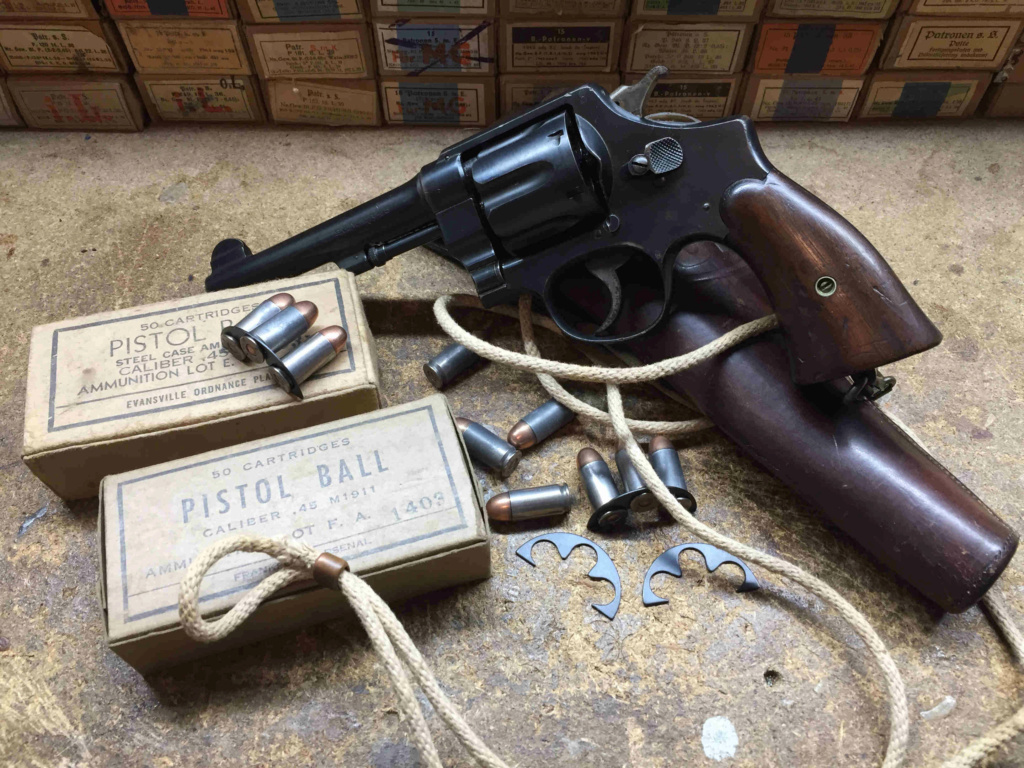 Smith & Wesson 1917 Img_2012