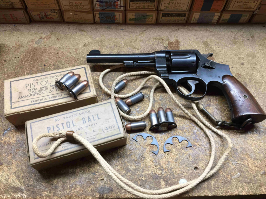 Smith & Wesson 1917 Img_2013