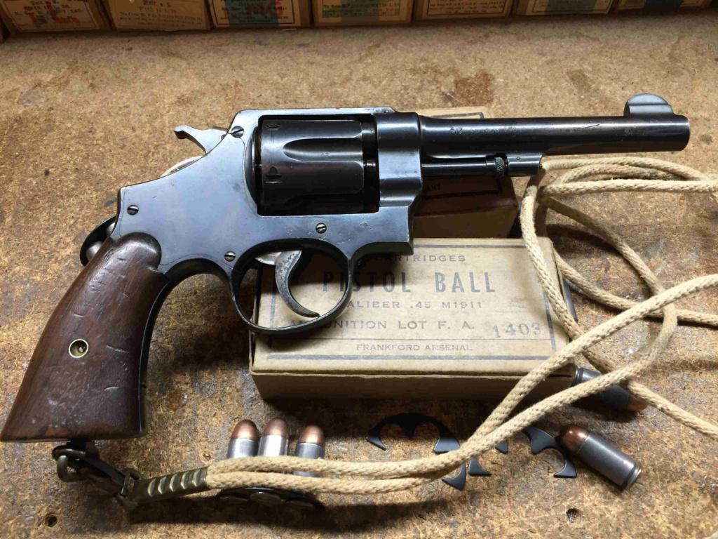 Smith & Wesson 1917 Img_2014