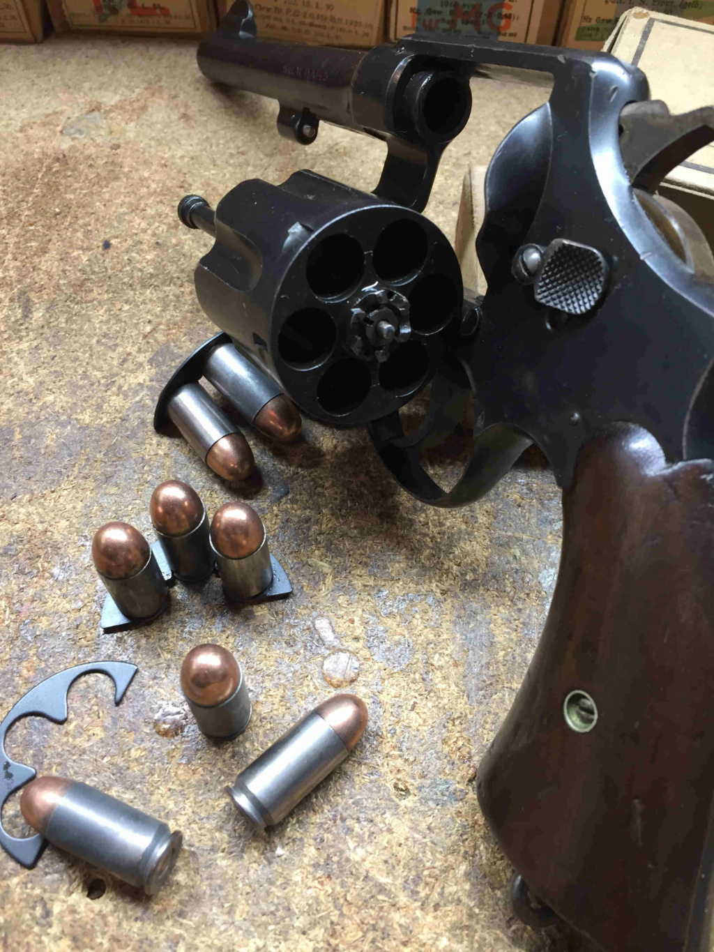 Smith & Wesson 1917 Img_2015