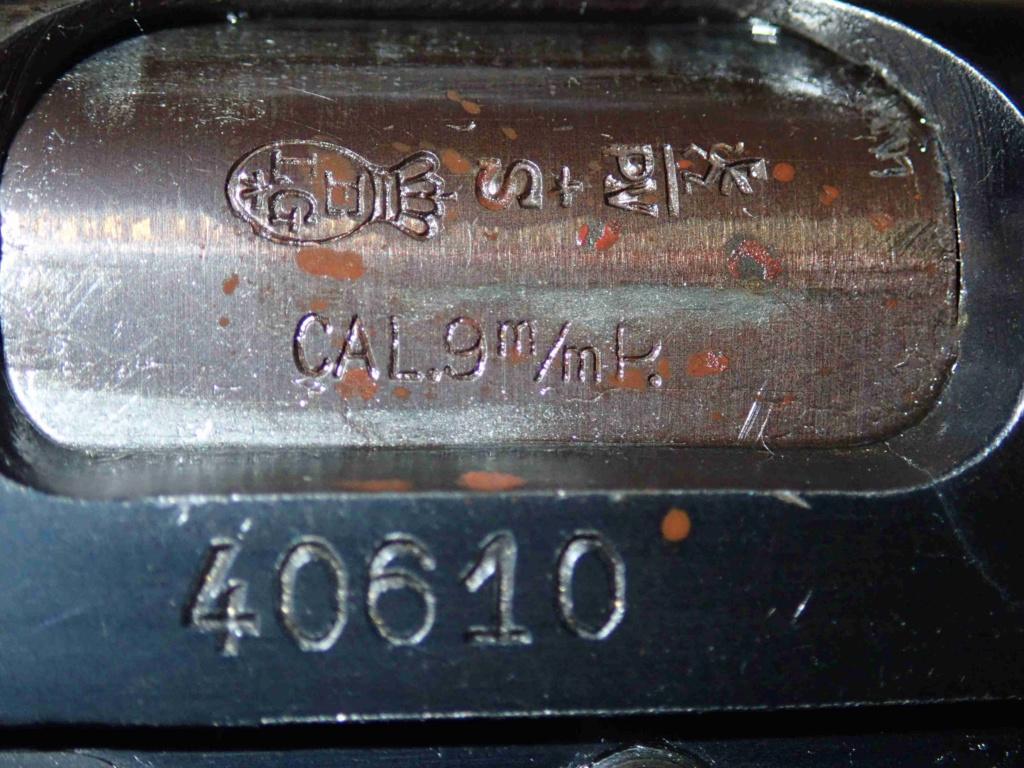 GP 35 gendarmerie autrichienne P6130116