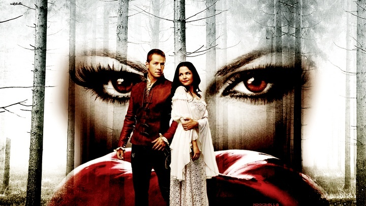 Once Upon A Time™: Saison 1