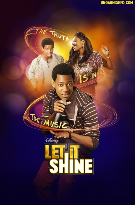 [Disney Channel Original Movie] Let It Shine (2012) Disney10