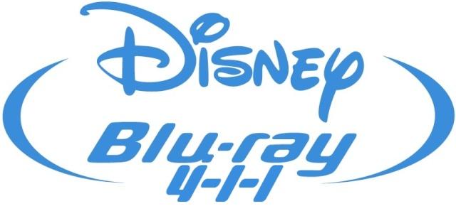 Blog: Disney Blu-ray 4-1-1 Logo12