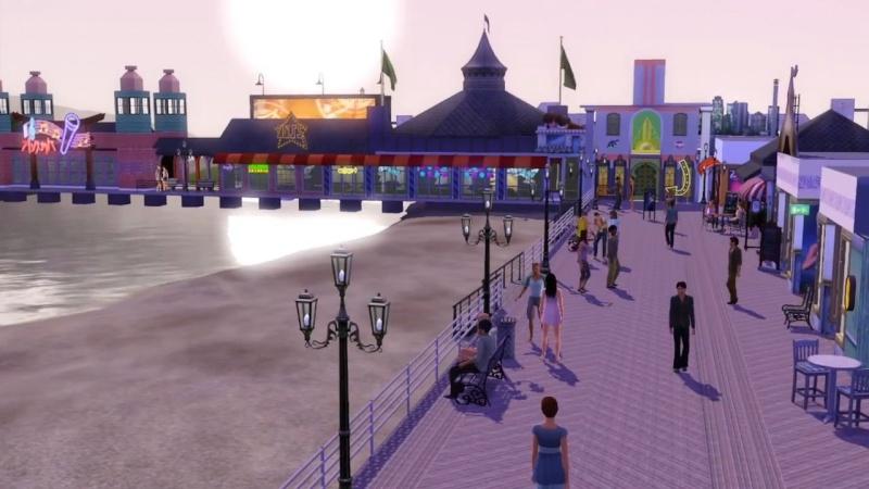 Les Sims™ 3 Showtime - Page 3 Sans_t10