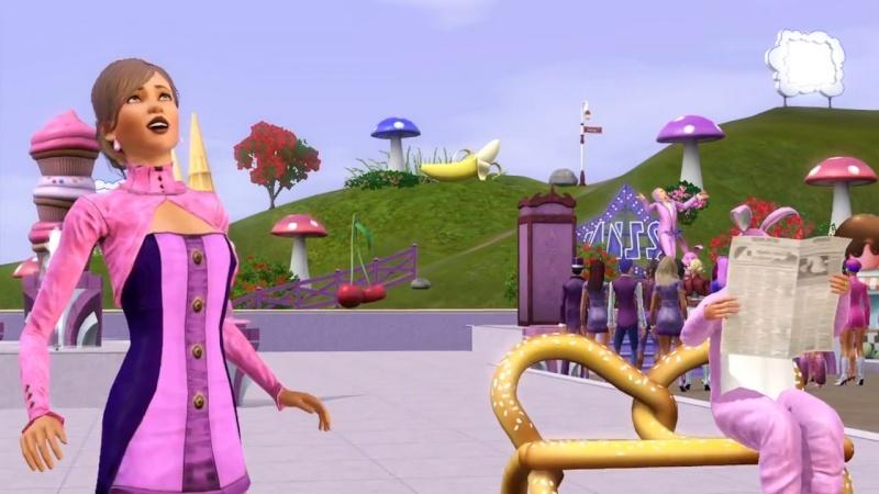 Les Sims™ 3 Showtime - Page 3 Sans_t15