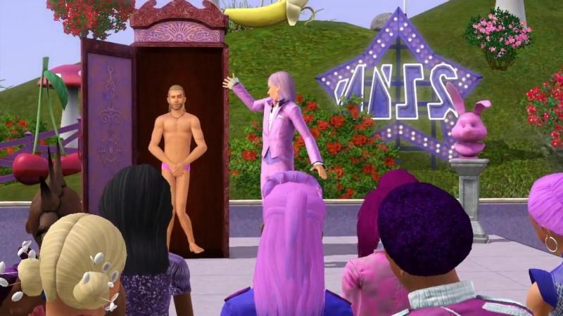 Les Sims™ 3 Showtime - Page 3 Sans_t16