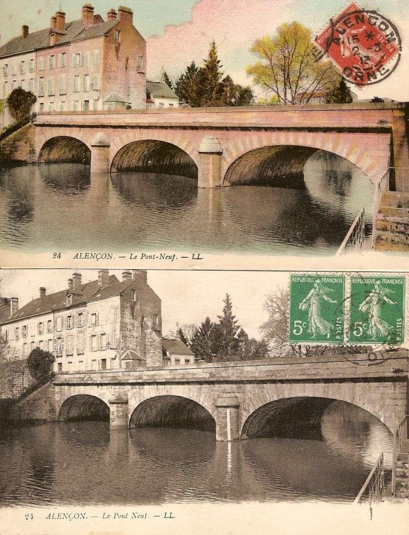 Colorisation des cartes postales Alenao11