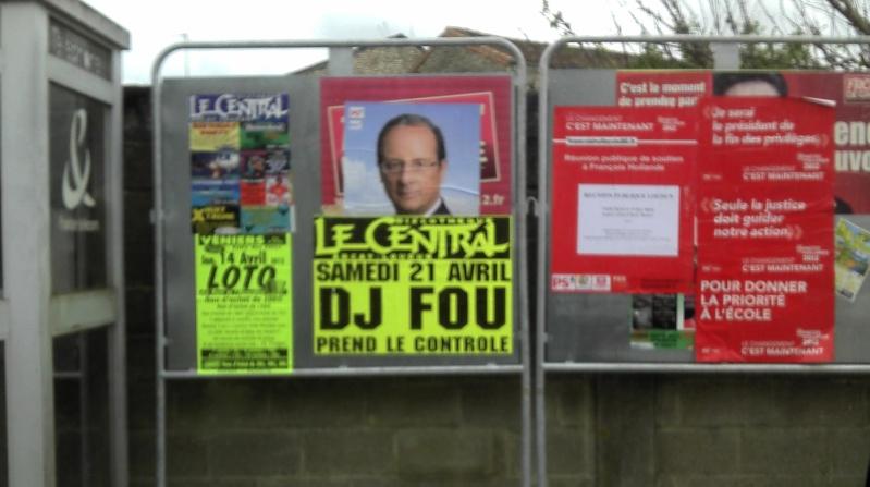 Monsieur François Hollande - Page 6 2012-013