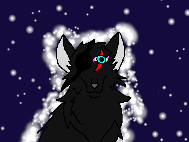Setsuna - Wolf Art Twilig10