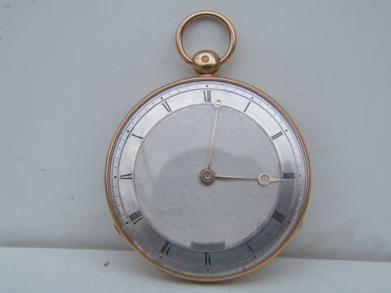 Votre montre de poche du moment ! - Page 4 Dscf1428