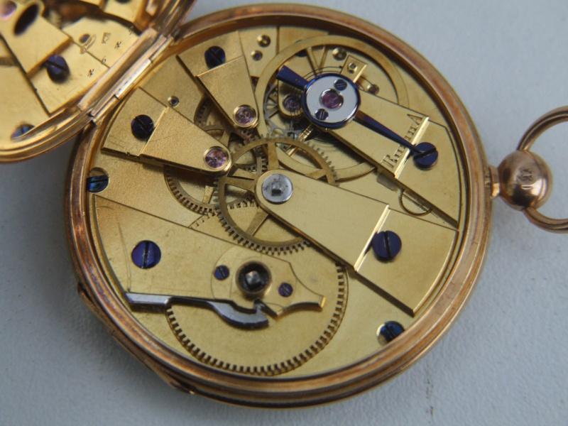 Votre montre de poche du moment ! - Page 4 Dscf1431
