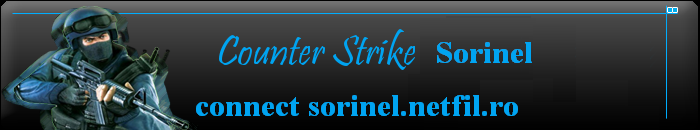 Counter-Strike Sorinel