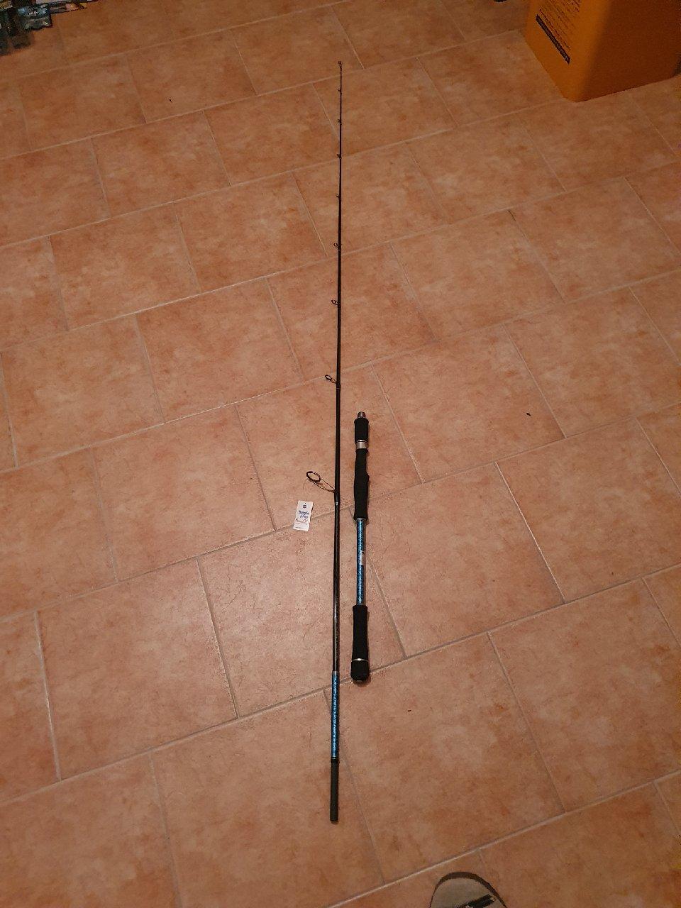 [Vendo] [Nuova] Smith Dragonbait 10-60 gr C095fe10