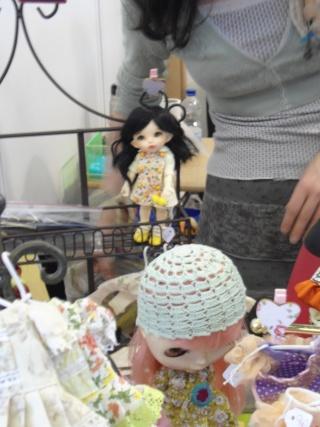 Japan Expo 2011 : Rencontre de jeudi - Page 2 Dsc03015
