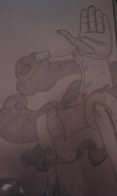 °O Les dessins -horreurs- d'Encrine O° Photo215