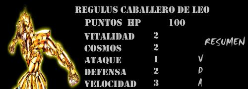 TALLER DE PETICIONES DE ATRIBUTOS RPG - Página 2 Regulu11