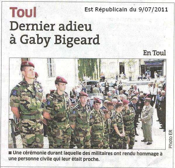 BIGEARD Marcel - général - grand soldat meneur d'hommes INDO et Algérie jusqu'en 1959 - Page 11 Articl12