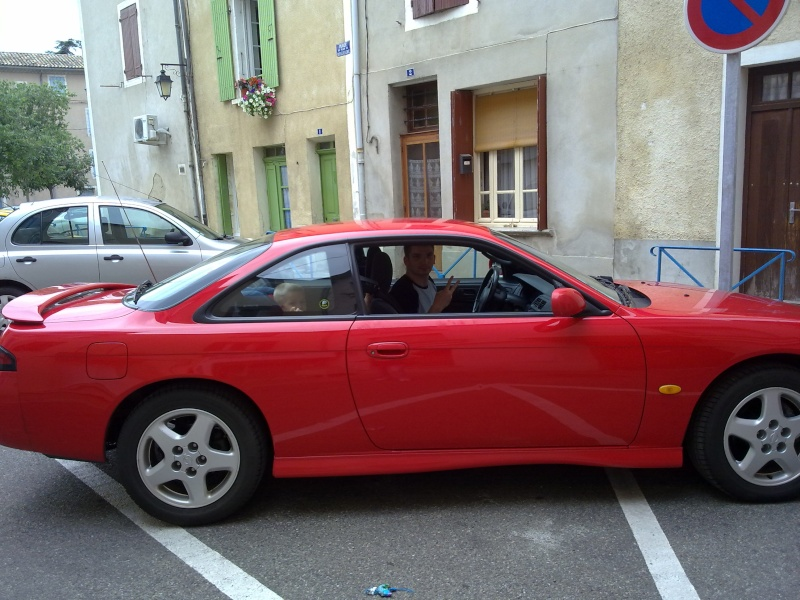 Nissan 200SX S14A - Page 2 08062013