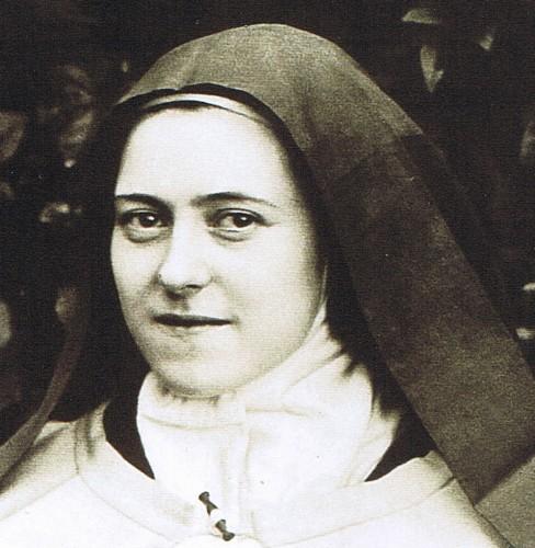 sainte thérèse Sainte13