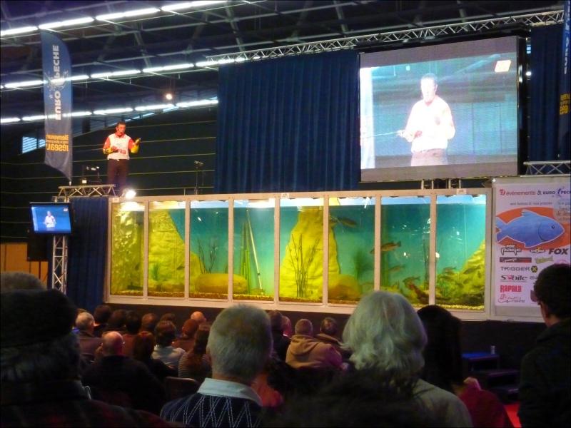 Salon de la pêche de Clermont-Ferrand 2012  P1030710