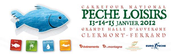 Salon de la pêche de Clermont-Ferrand 2012  Salon-11