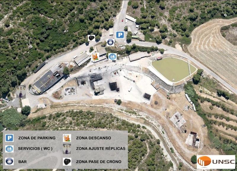 Partida Abierta Airsoft 20 de Mayo UNSC en Campo de Fuego. Campo_14