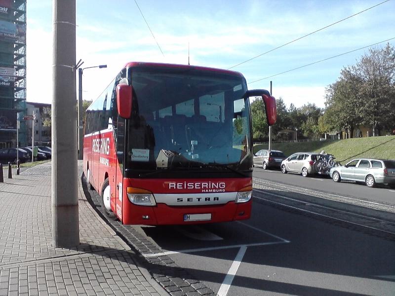 Eure Busbilder - Seite 10 P0910110