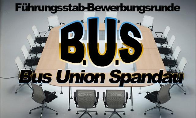 """B.U.S. - Bus Union Spandau - """"Das Projekt formt sich zum Unternehmen"""" - Seite 2 Voice11"""