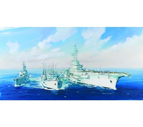 """kit heller """"task force"""" : escorteur L_048410"""