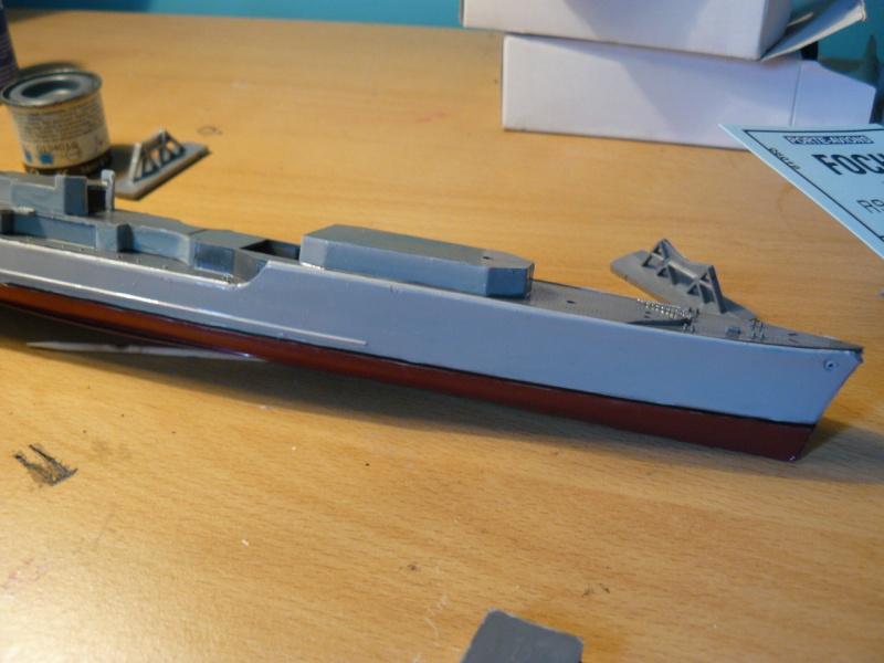 """kit heller """"task force"""" : escorteur P1210216"""
