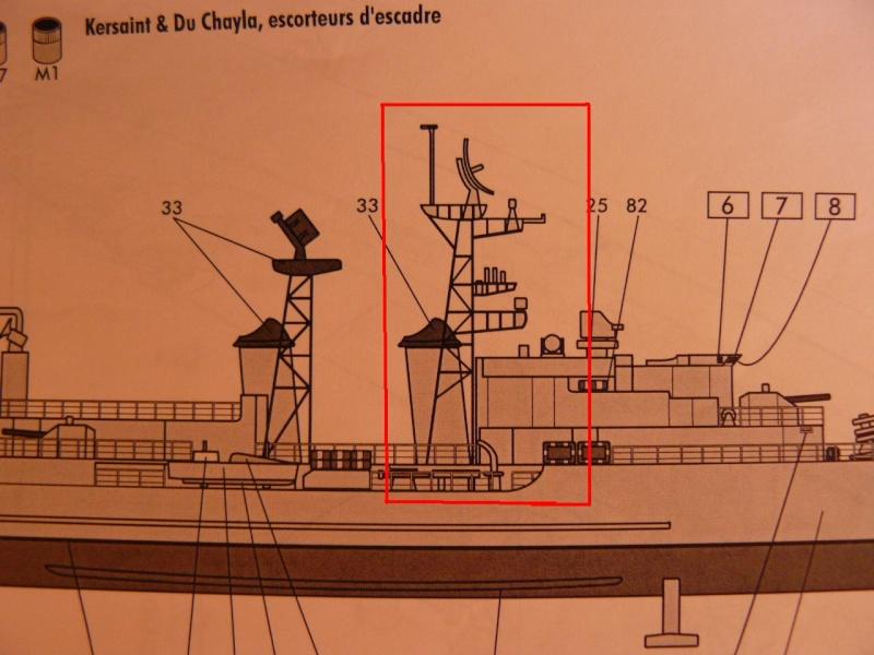 """kit heller """"task force"""" : escorteur P1210221"""