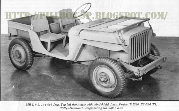 Willys MB-L 124