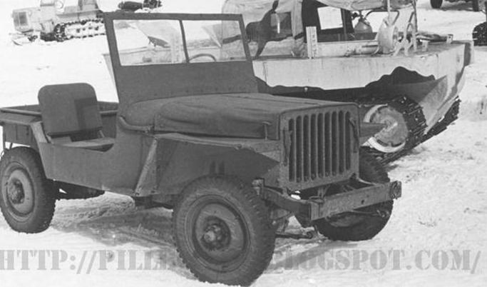 Willys MB-L 320