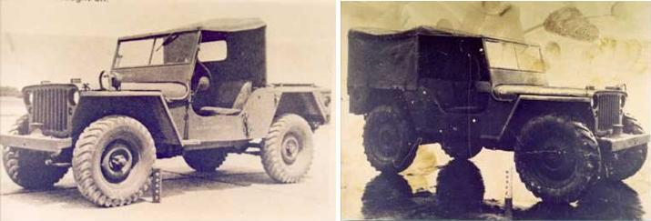 Jeep MLW-2. 412