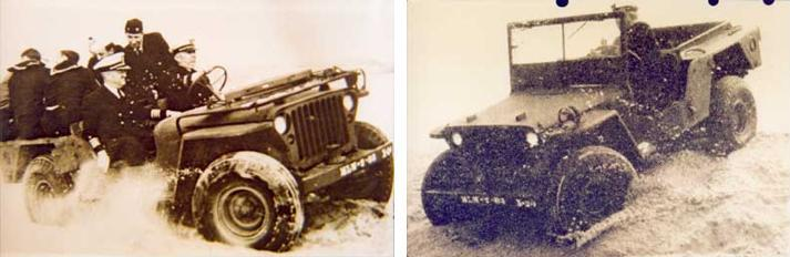Jeep MLW-2. 712