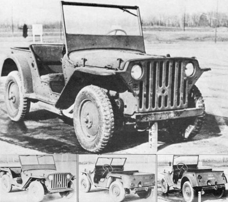 Willys MB-L 716