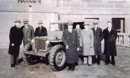 Jeep MLW-2. 814