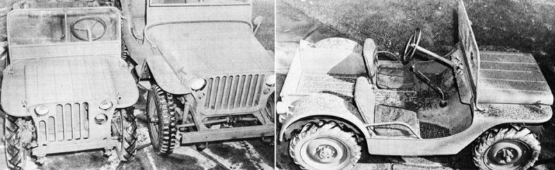 Willys MB-L 818