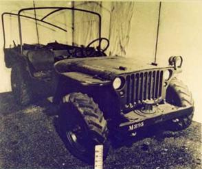 Jeep MLW-2. 912