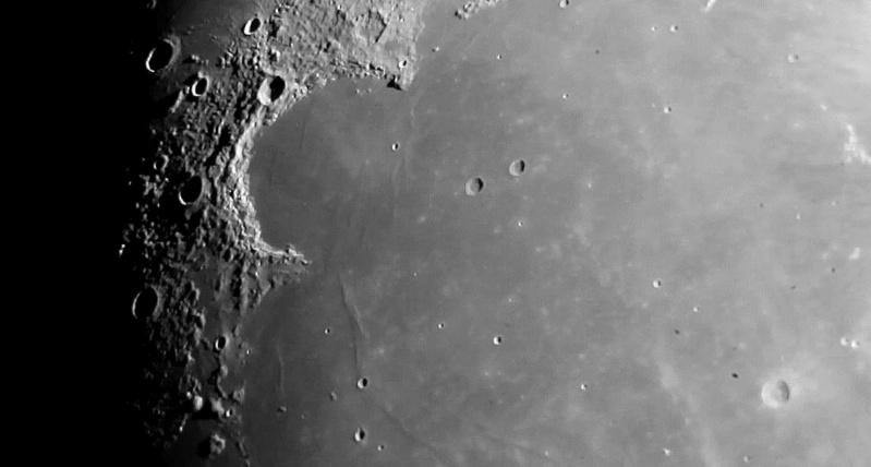 augmenter la focale du télescope  ou diminuer celle de l'oculaire Captu129
