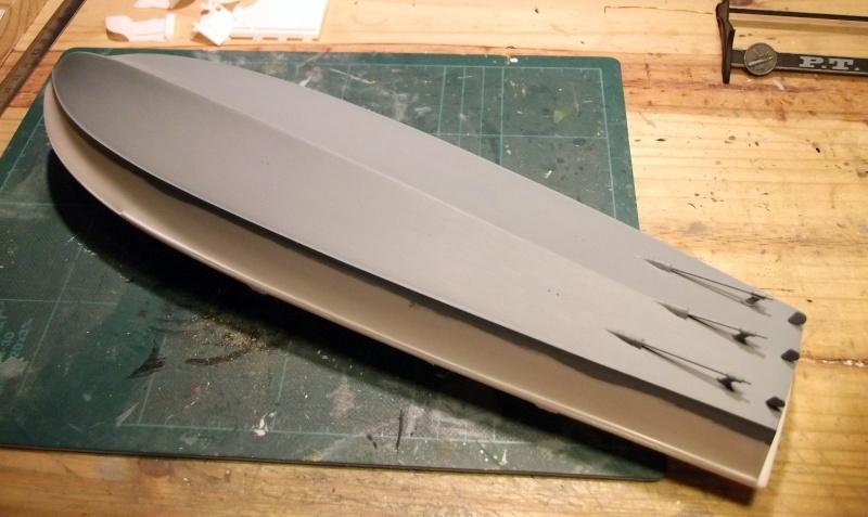 Revell - Torpedo Boat - PT109 - 1/72 Pt_0810