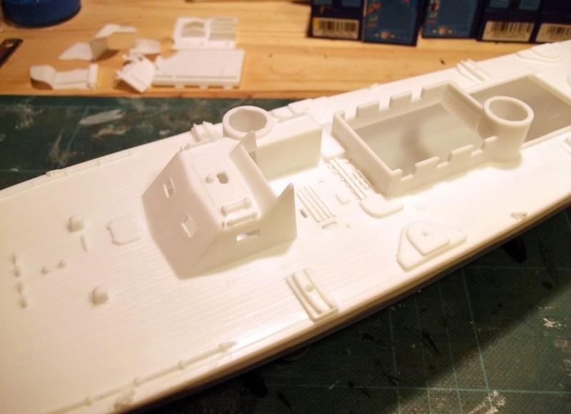 Revell - Torpedo Boat - PT109 - 1/72 Pt_0910