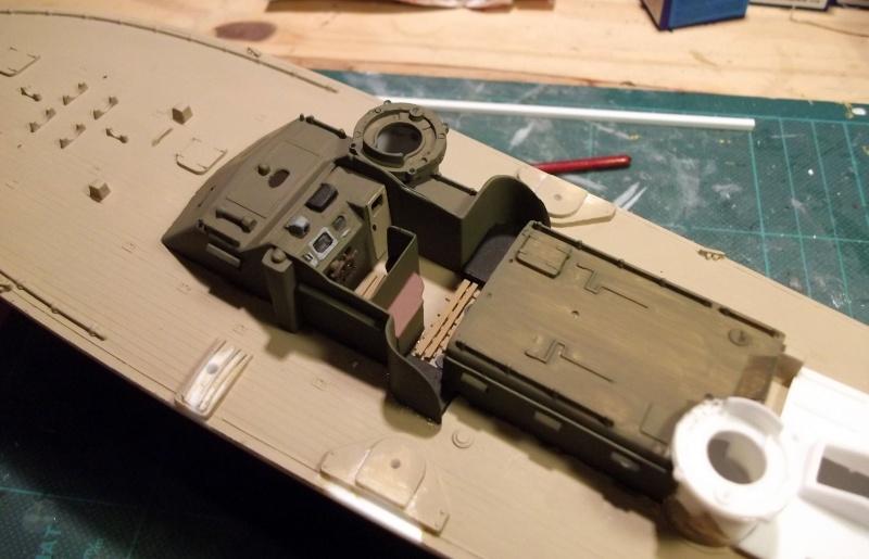 Revell - Torpedo Boat - PT109 - 1/72 Pt_1110