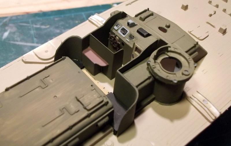 Revell - Torpedo Boat - PT109 - 1/72 Pt_1310