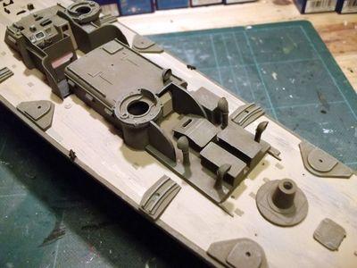 Revell - Torpedo Boat - PT109 - 1/72 Pt_1710