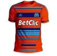 [Football] Maillots saison 2011/2012 28163310